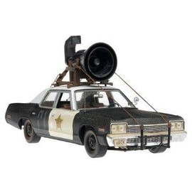 RC2 - BLUES BROTHERS /1:18Blues Mobile Diecast Car