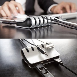 """The Space Bar"" - Desk Organizer"