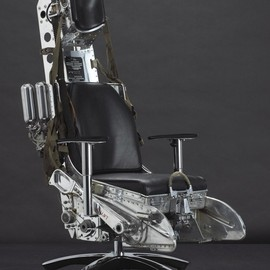 Lockheed F-104 Starfighter Ejection Seat