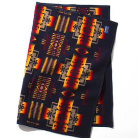 PENDLETON - Blanket Chief
