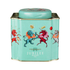 Fortnum & Mason  - Jubilee Tea, 250g Loose Leaf Caddy 2040398