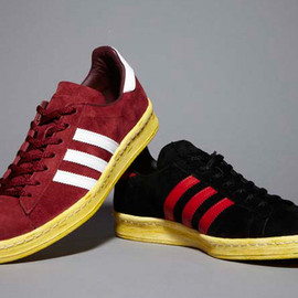 adidas originals, mita sneakers - campus 80s