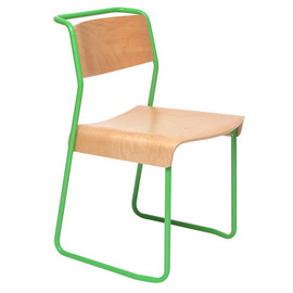 "VERY GOOD & PROPER - ""CANTEEN"" UTILITY CHAIR"