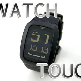Swatch - Swacth Touch