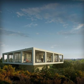 TNA Architects - Country House