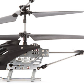 GRIFFIN - Helo TC Touch-Controlled Helicopter - App Powered