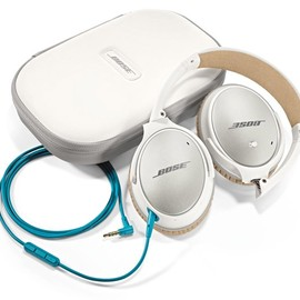 Bose - Bose® QuietComfort® 25