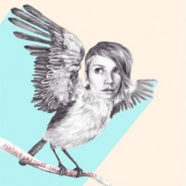 Feather and Down - The Bird's Nest
