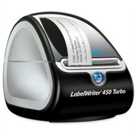 DYMO - LabelWriter 450 Turbo Label Printer