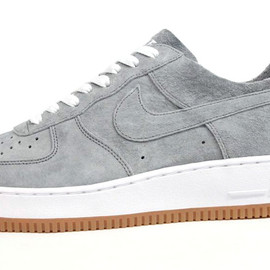 NIKE - AIR FORCE I DECONSTRUCT PREMIUM 「LIMITED EDITION for EX」