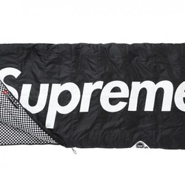 Supreme - The North Face x Supreme - Dolomite Sleeping Bag (Black)