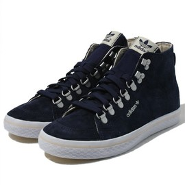 adidas originals - HONEY HOOK W Navy