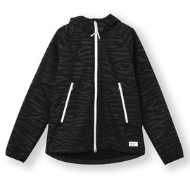 adidas originals - [SOFTSHELL ZIP JACKET
