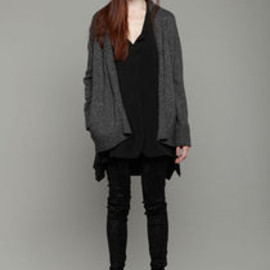 T by Alexander Wang - Grandpa Cardigan