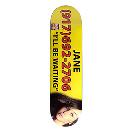 Call Me 917 - Jane Deck