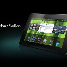 Blackberry - Playbook