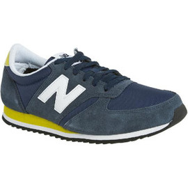 New Balance - New Balance U420 Shoe - Men's-Navy-