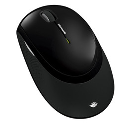 Microsoft - Wireless Mouse 5000