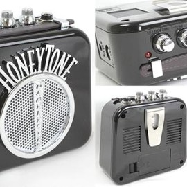 Danelectro - Danelectro HONEYTONE MINI AMP N-10 BLACK ミニアンプ(75077)