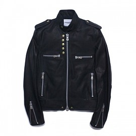 TAKAHIROMIYASHITA The SoloIst - motorcycle jacket type Ⅲ.