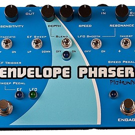 Pigtronix - EP-2 Envelope Phaser