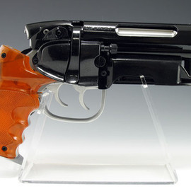 Off World MFG - Blade Runner Blaster M2019 1/1 Prop Replica