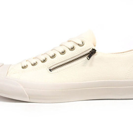 CONVERSE - JACK PURCELL ZIPS AG