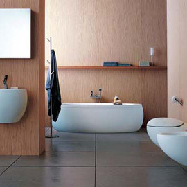 ALESSI - The Alessi bathroom Collection( by Stefano Giovannoni)