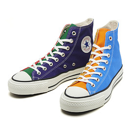 CONVERSE - ALL STAR J 79 MT HI MULTI