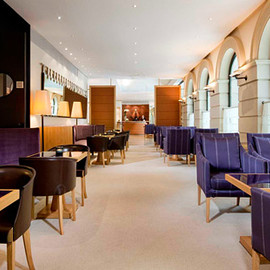 London - The Halkin