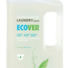 ECOVER - LAUNDRY LIQUID 1.5L