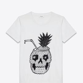 Saint Laurent - T Shirt