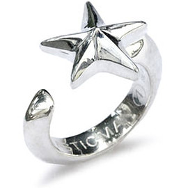 FANTASTIC MAN - Star Ring