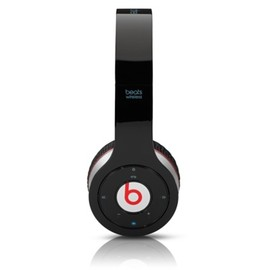 Beats by Dr. Dre - Beats Wireless on-ear headphone