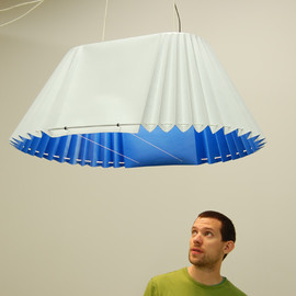 Studio GORM - Cloud Lamp