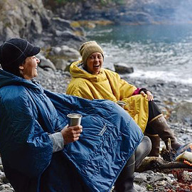 THERM-A-REST - Honcho™ Poncho