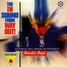 Beastie Boys - In Sound From Way Out