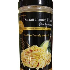 Gourmet Thai - Durian French Fried