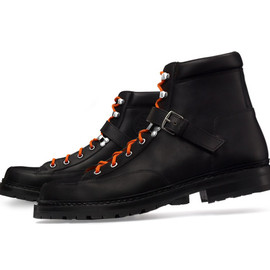 Hermès - Hiking Boots