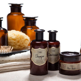 SABON - Hair Care Series