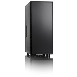 Fractal Design - Define XL R2 Black Pearl