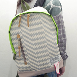 "mint designs, MEDICOM TOY - 2012 S/S Collection vol.20 ""ALL STAR"" BACK PACK"