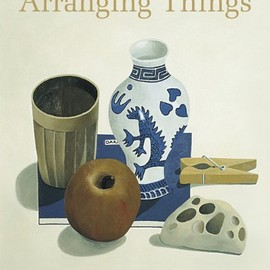 Leonard Koren - Arranging Things: A Rhetoric of Object Placement
