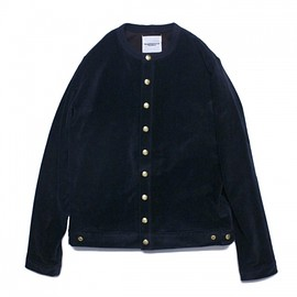 TAKAHIROMIYASHITA The SoloIst - 9 button cardigan.
