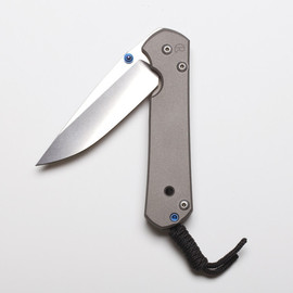 Chris Reeve Knives - Sebenza 21