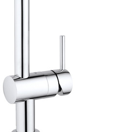 Grohe AG - Minta Touch