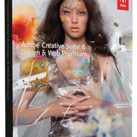 Adobe - Adobe Creative Suite 6 Design & Web Premium (Macintosh)
