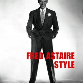 Fred Astaire Style (Memoire)