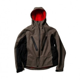 MINOTAUR - Waterproof Herringbone 2-Layer Mountain Jacket