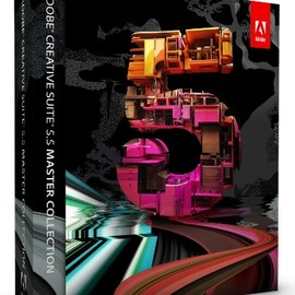 Adobe - CS5.5 Master Collection